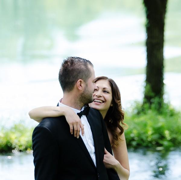 Hochzeit in Bihac