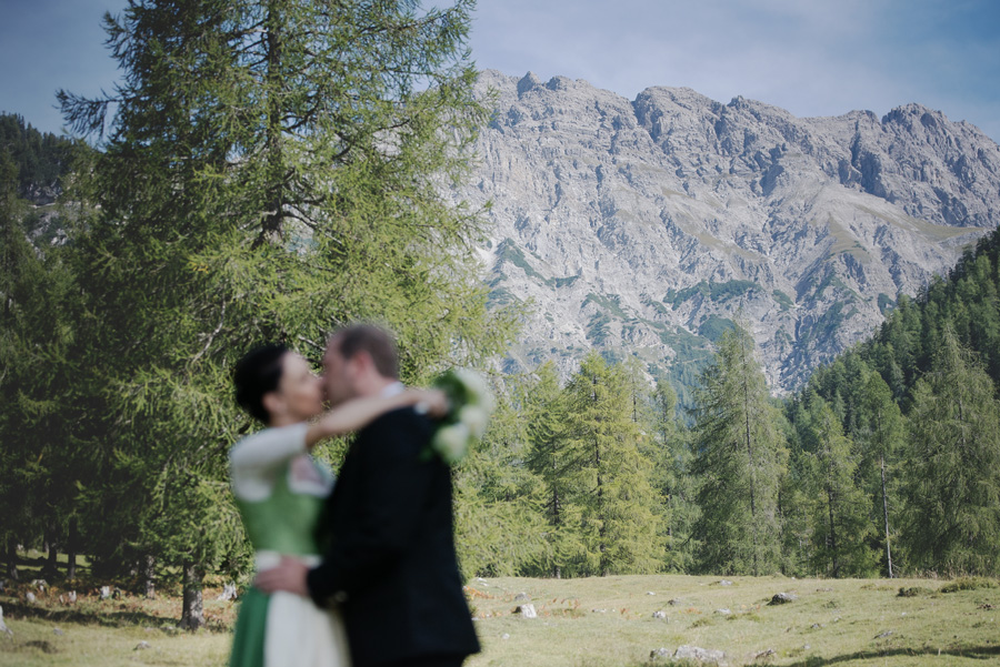 Wedding Photographer South Tyrol