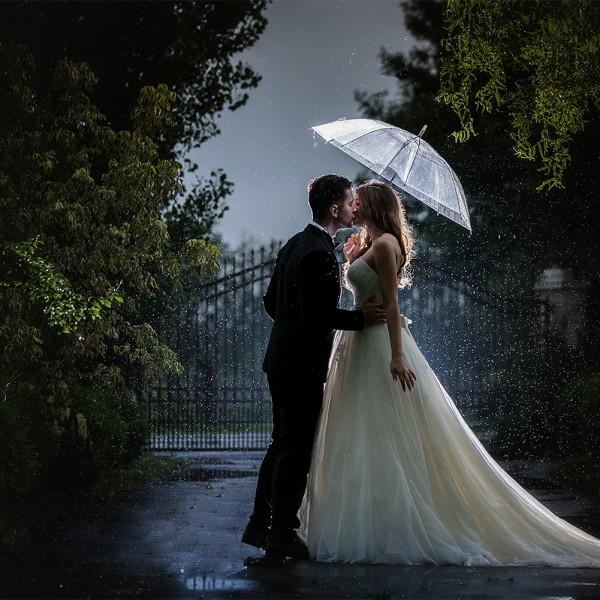 G+A Wedding