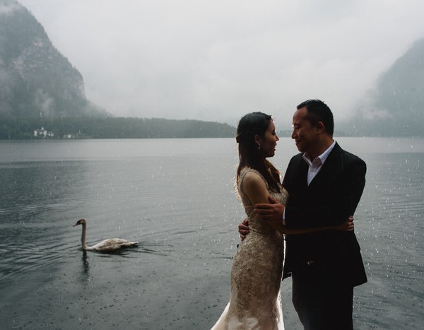 Hallstatt | Pre-Wedding-Shooting
