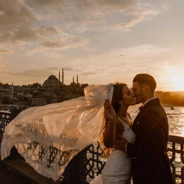 Wedding Photographer Turkey
